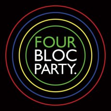 Bloc Party - Four (Cover)