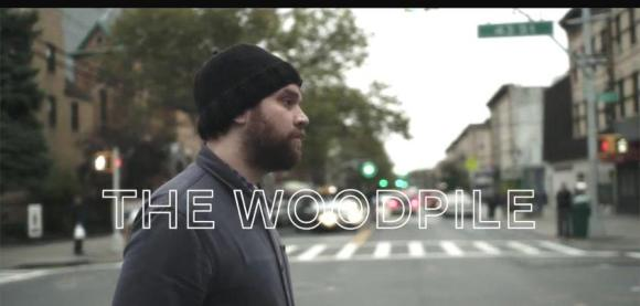 "Still aus dem Video zu ""The Woodpile"""