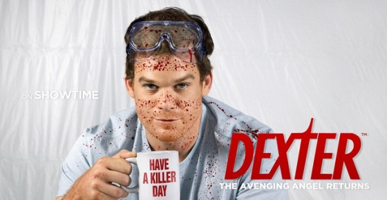 Dexter (season 7)