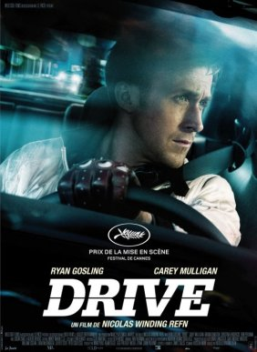 Drive (Poster - France)