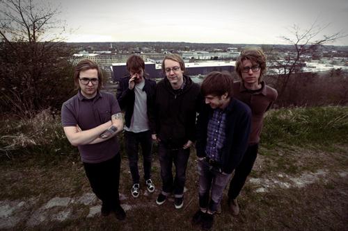 La Dispute (Band)
