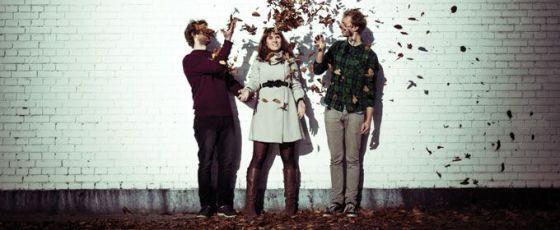 Foyn Trio! (Promo)
