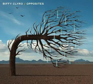 Biffy Clyro - Opposites (Cover)