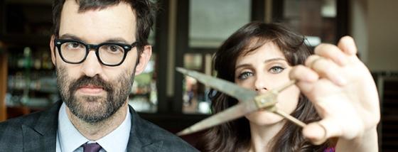 Eels (Promo, 2013)
