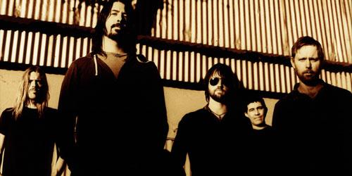Foo Fighters, 2011