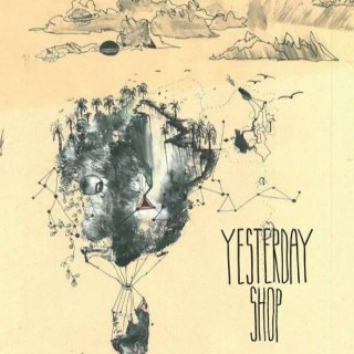 Yesterday Shop (Cover)