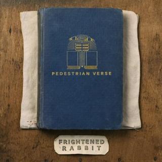 Frightened Rabbit - Pedestrian Verse (Cover)
