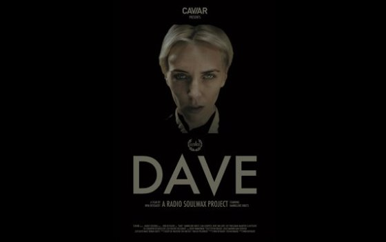 "Radio Soulwax presents ""Dave"""