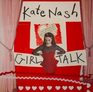 Girl Talk (Cover)