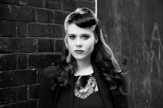Kate Nash 2013