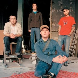 Modest Mouse, 2004