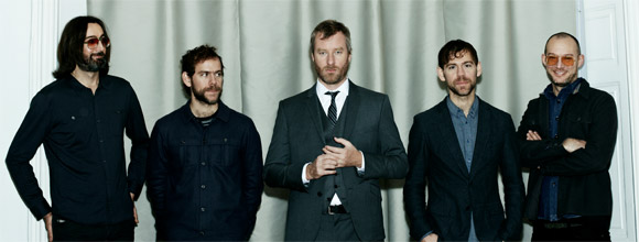 The National 2013