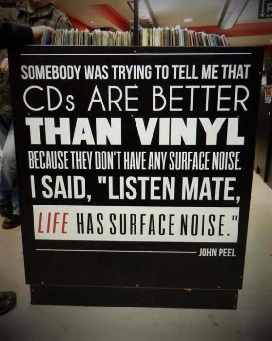 Peel Vinyl