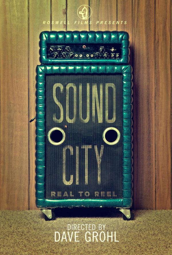 Sound City (Poster)