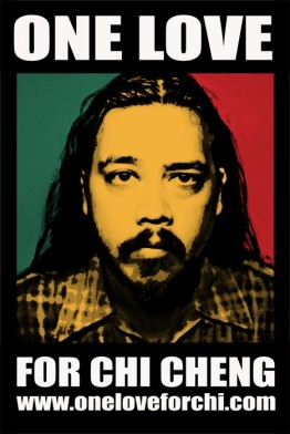 One Love for Chi Cheng