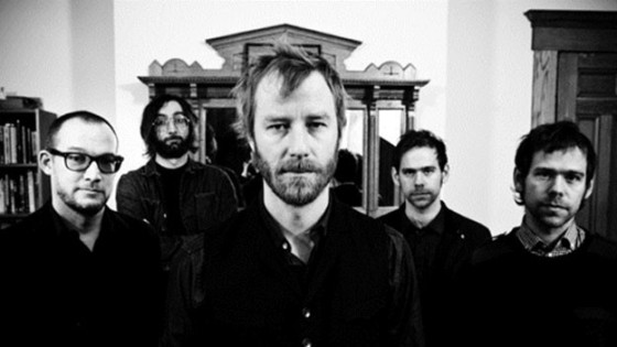 The National #1
