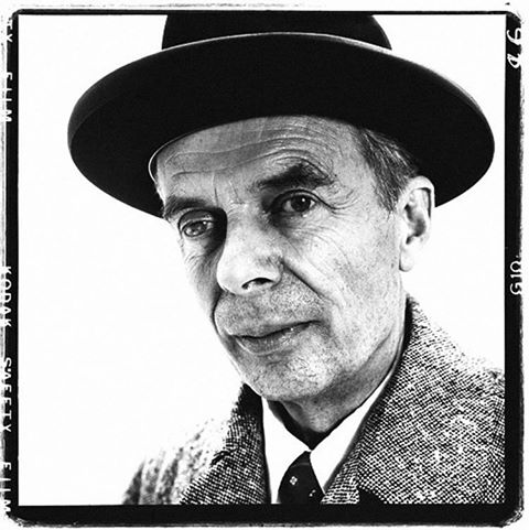 Aldous L. Huxley