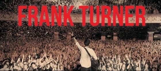 Frank Turner live...