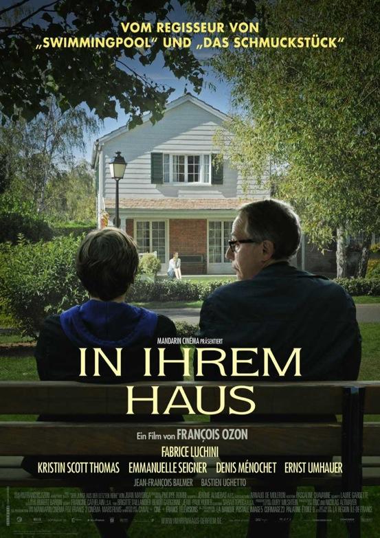 In ihrem Haus (Plakat)