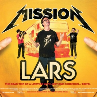Mission to Lars (Plakat)