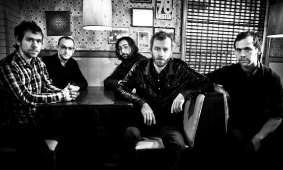 The National #2