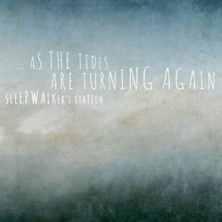 ...As The Tides... (Cover)