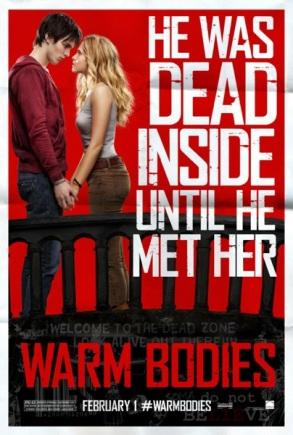 Warm Bodies (Plakat)