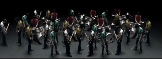 Bloc Party - Ratchet (via YouTube screen cap)