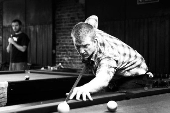 Josh Homme 2013