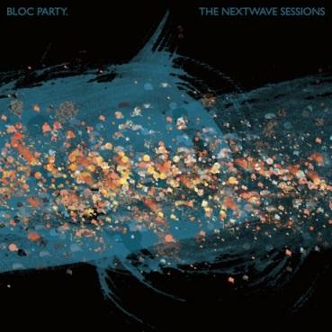 Nextwave Sessions EP