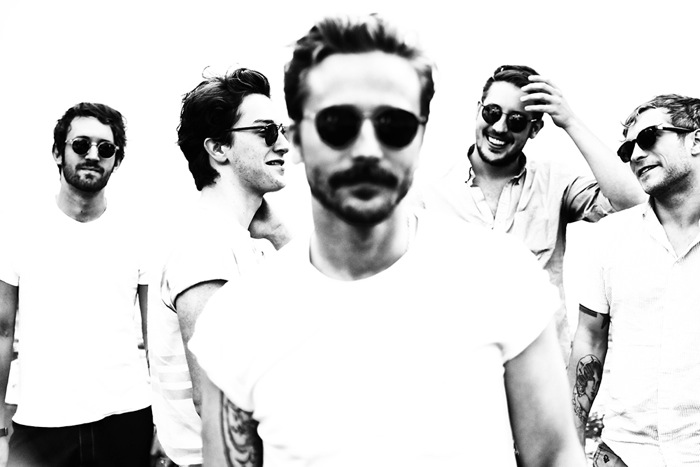 Portugal. The Man #1