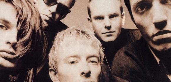 Radiohead, 1995