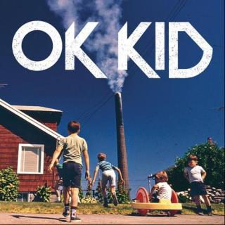 Ok Kid (Cover)