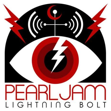 Lightning Bolt (Cover)