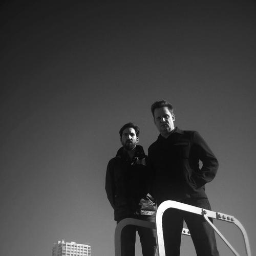 Mark Kozelek & Jimmy LaValle