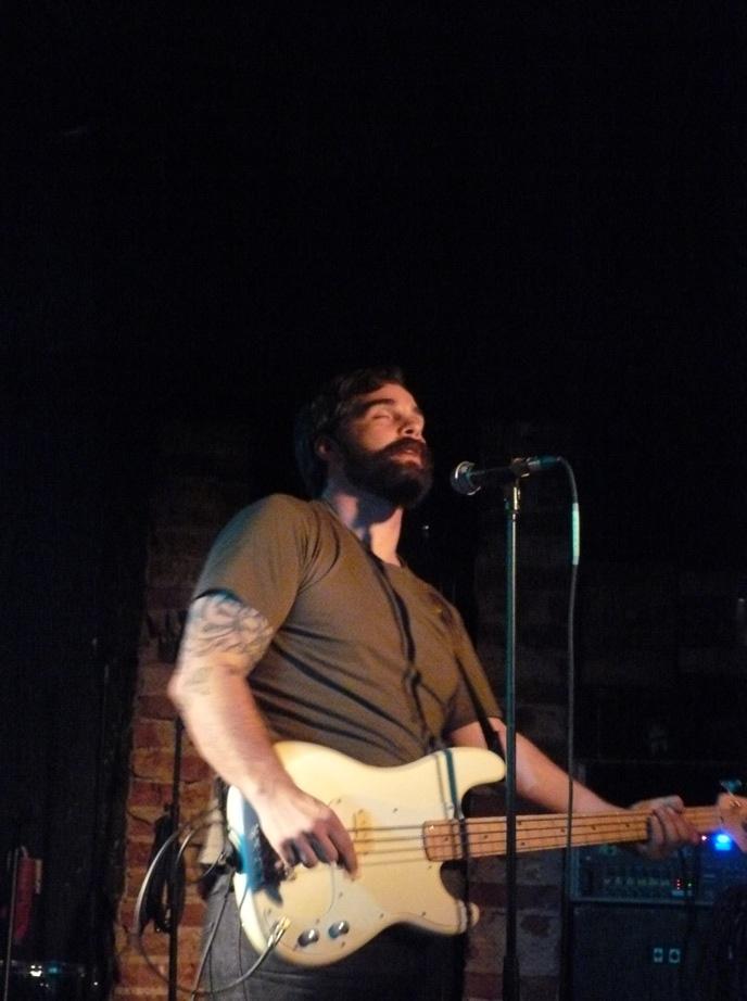 Dan Smith Listener Tour