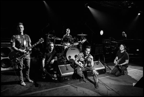 Pearl Jam #3