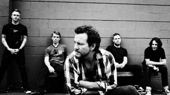 Pearl Jam #1