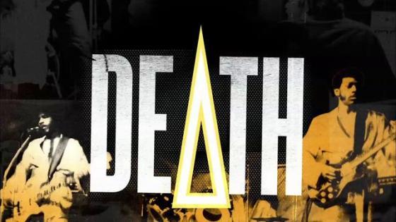DEATH (Logo)