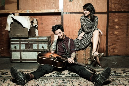 Billie Joe + Norah #2