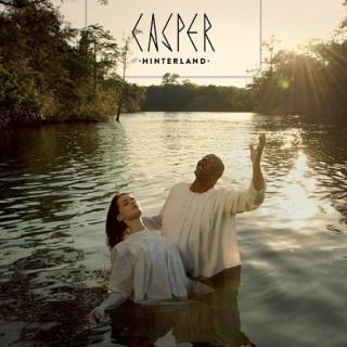 Casper - Hinterland (Cover)