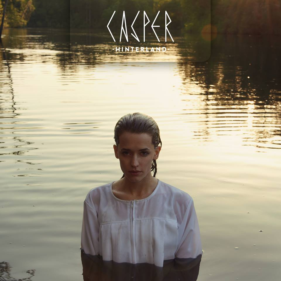 Casper - Hinterland (Single)