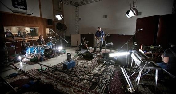 """Mantra"" recording"