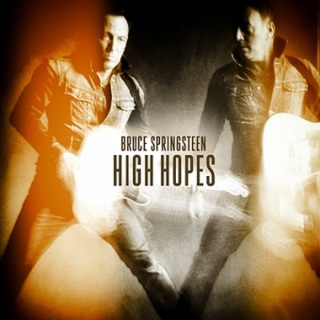 bruce springsteen - high hopes (cover)