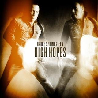 bruce springsteen - high hopes (cover)