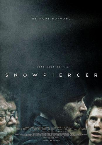 Snowpiercer (Poster)