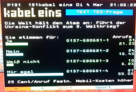 K1 Teletext