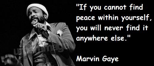 Marvin Gaye - Live