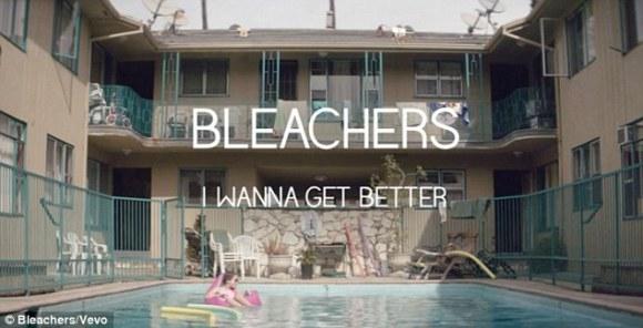 I Wanna Get Better