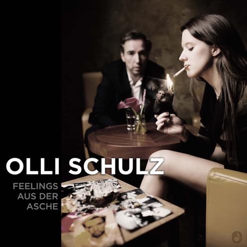 OlliSchulz_Feelings_Cover